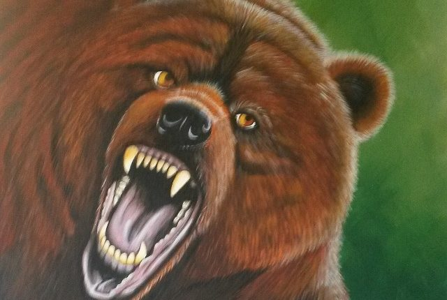 Stiffler-grizzly-colored-pencil